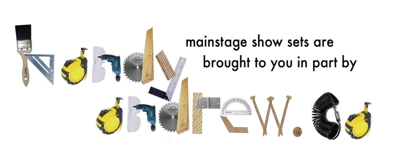 handyandrew font graphic
